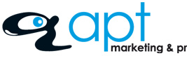 apt marketing logo