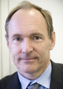 Tim Berners-Lee wants governments to stop snooping bills