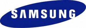 Samsung at the top of the smartphone sales charts